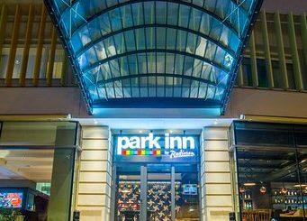 מלון פארק אין בוקרשט